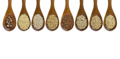 Ancient heritage grains are creating new buzz as unaltered nutritional powerhouses
