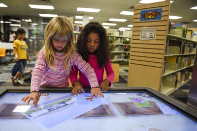 Homeschool Resource Fair on Friday at Library 21c offers plethora of resources