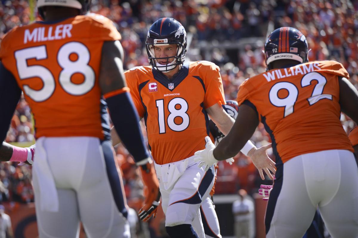 da80815b3 David Ramsey  Broncos