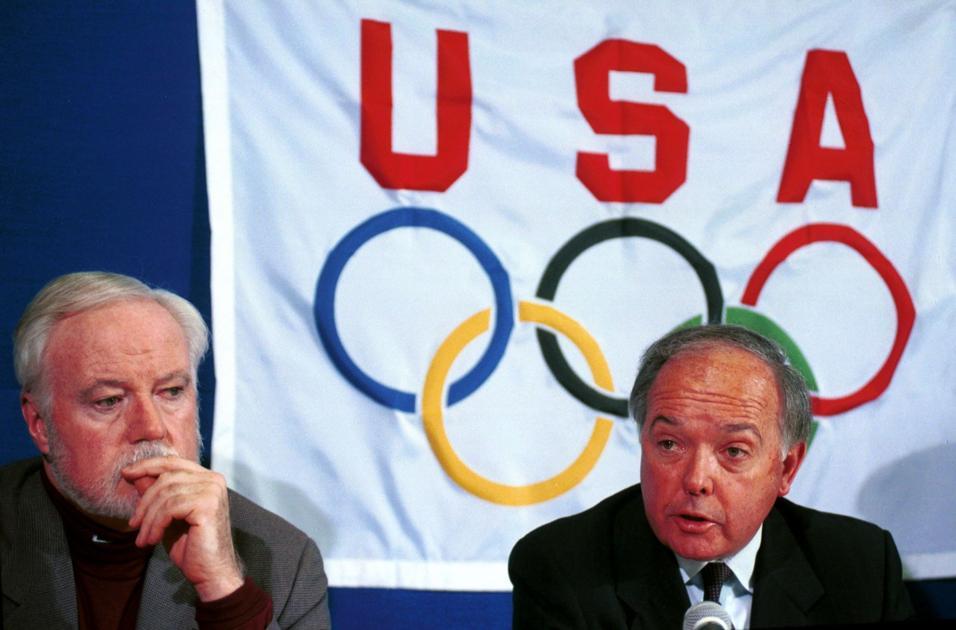 Longtime USOC, Sports Corp. media professional Mike Moran passes away at 78
