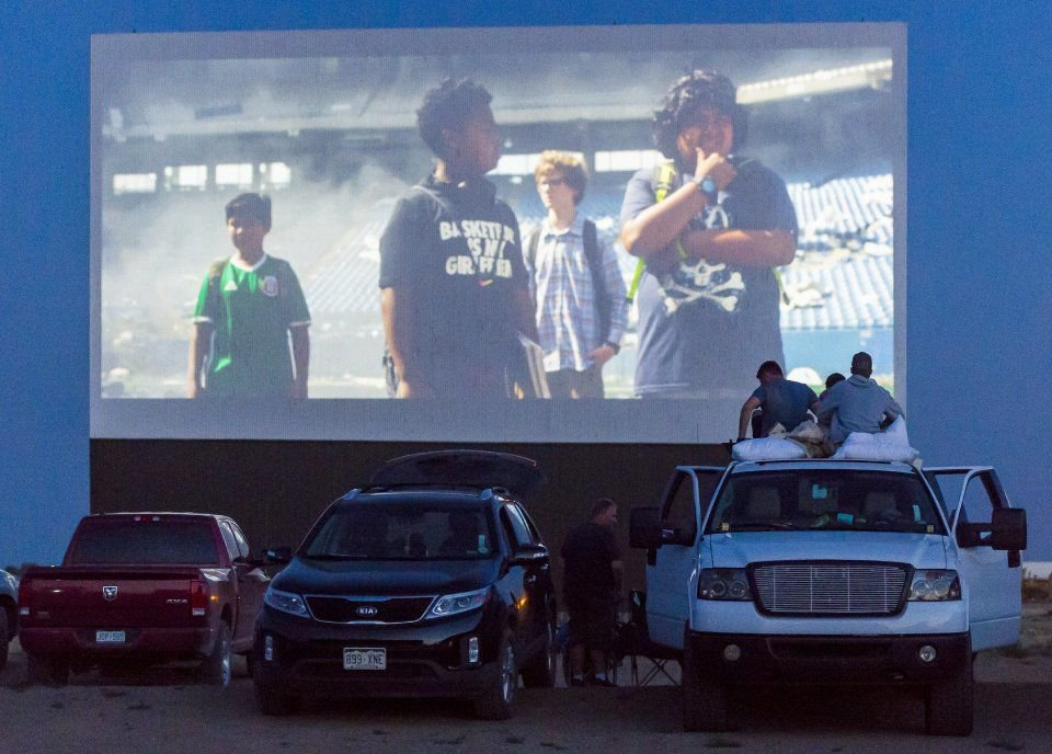 Colorado S Drive In Movie Theaters Are Open And In Demand Arts Entertainment Gazette Com
