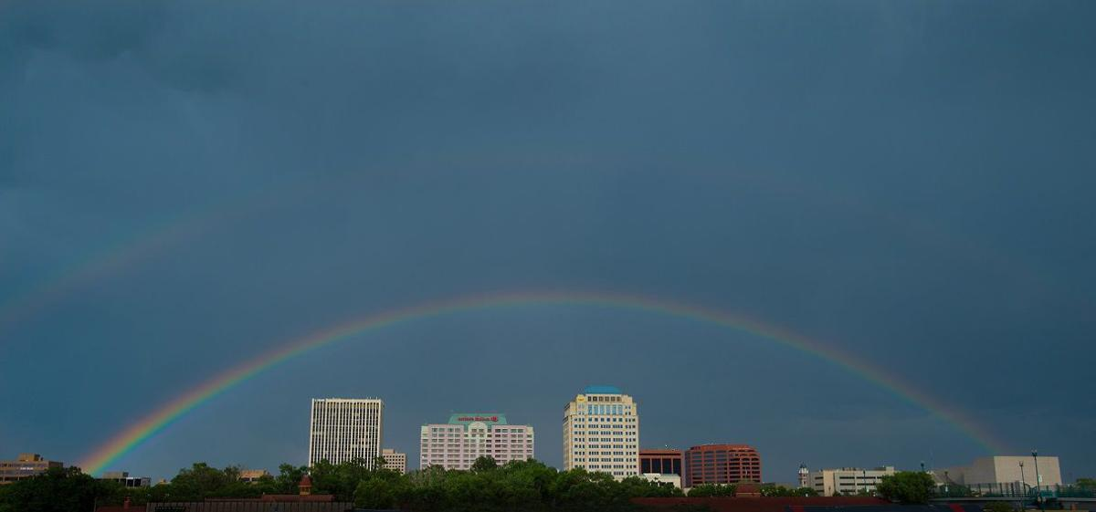 DOWNTOWN RAINBOW
