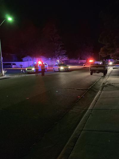 One dead, one injured after pair of shootings east of Colorado Springs