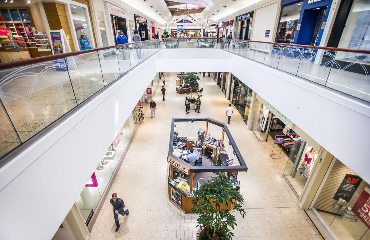 What's the future of Colorado Springs' shopping malls? Here