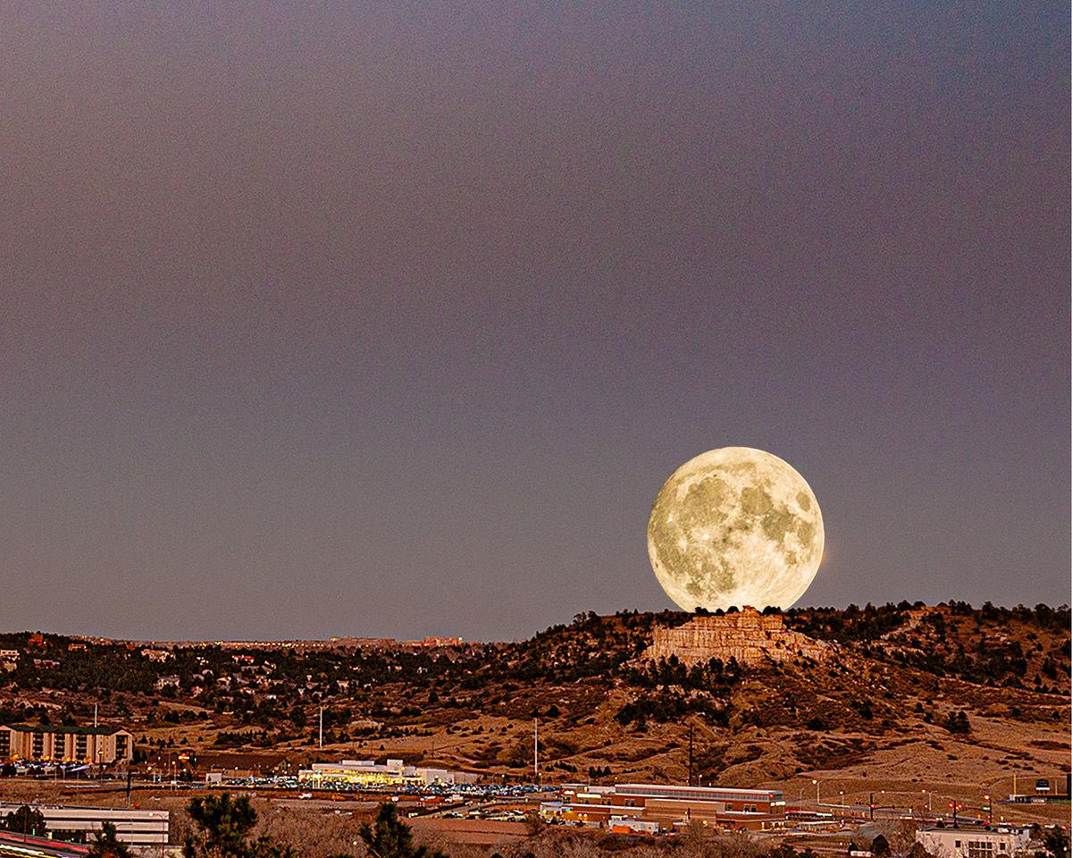 Colorado's nighttime landscapes prove stunning (copy)