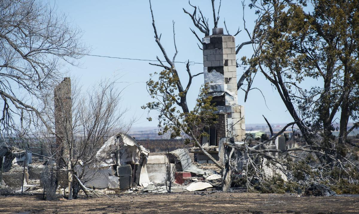 117 Fire Updates Wind Speeds Increasing In Southern El Paso County How To Build A Horse Barn Hometips Colorado Springs News