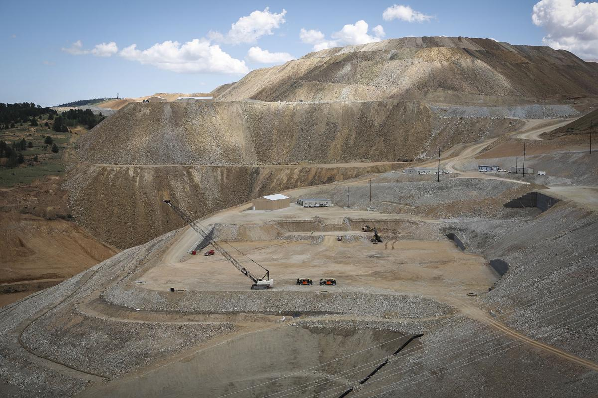 Cripple Creek gold mine now expected to operate til 2025, at least