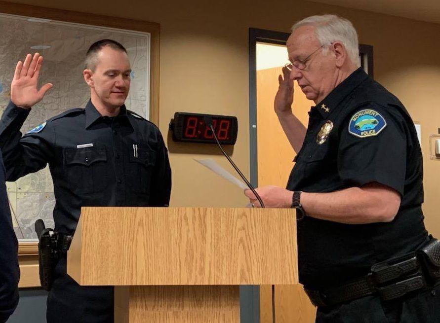 Officer Greg Melikian