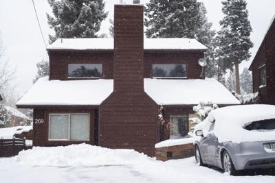 Kelsey Berreth's townhouse