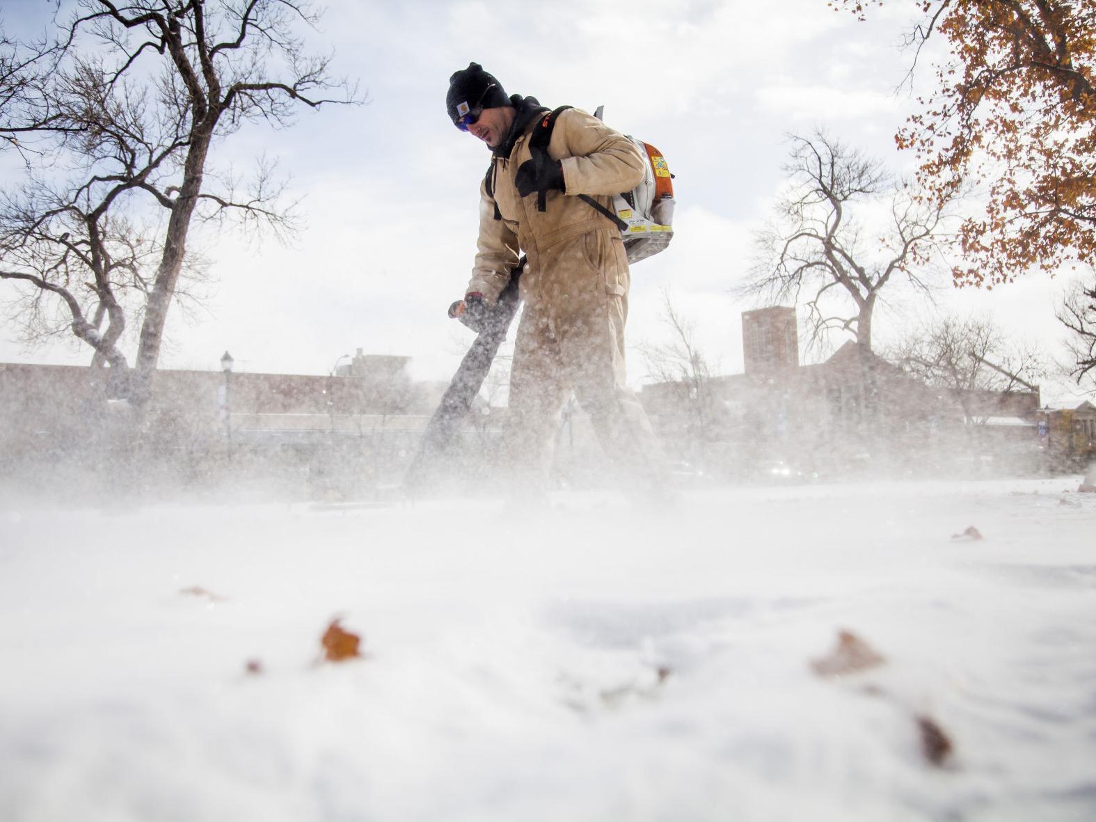 Colorado Springs weather was wacky in November   Colorado Springs ...