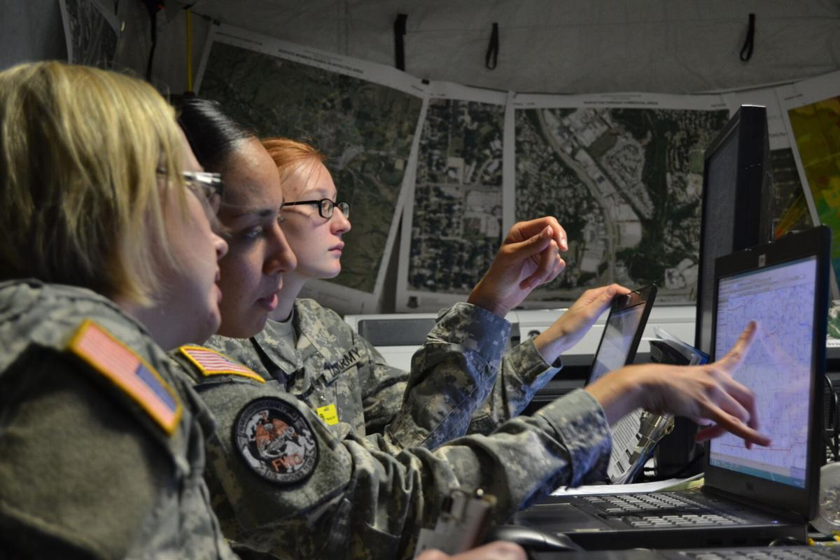National Guard space operations: The final frontier