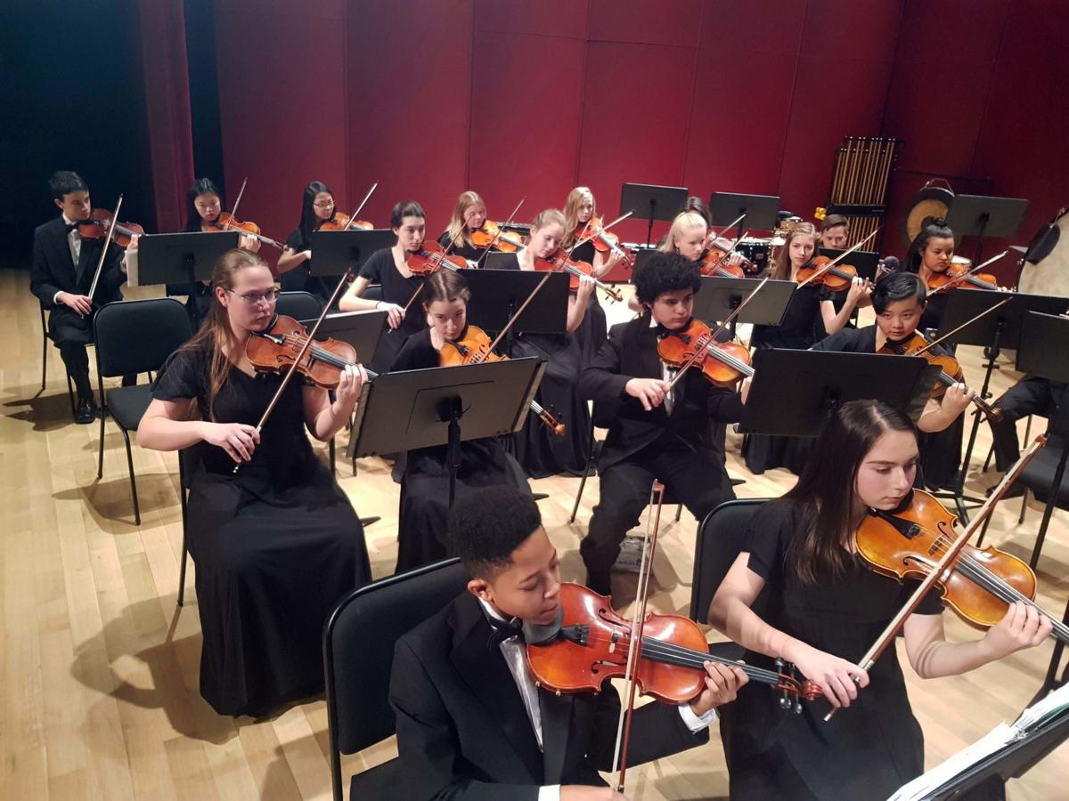 Youth Symphony (copy)