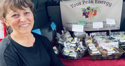 Colorado Springs mom created a business making energy-packed baked goods