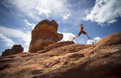 Summer in Colorado Springs provides something for everyone (copy)