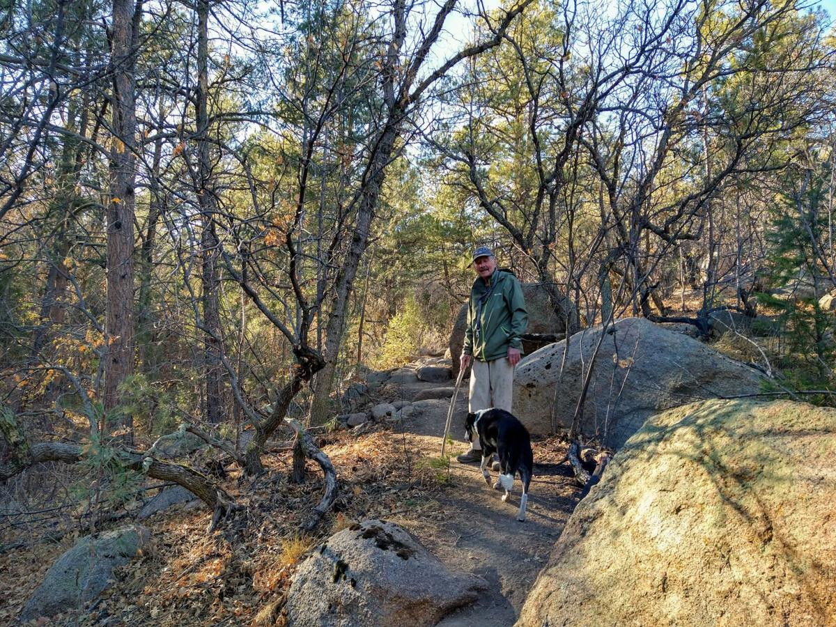 art jacobson hiking with dog horizontal.jpg