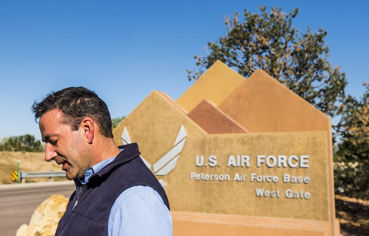 TOXIC LEGACY: Air Force studies dating back decades show danger of foam that contaminated local water