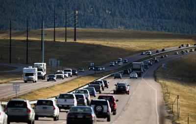 EDITORIAL: Toll lanes make sense on I-25 gap