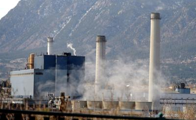 'Ozone Action Day Alert' issued for Colorado Springs
