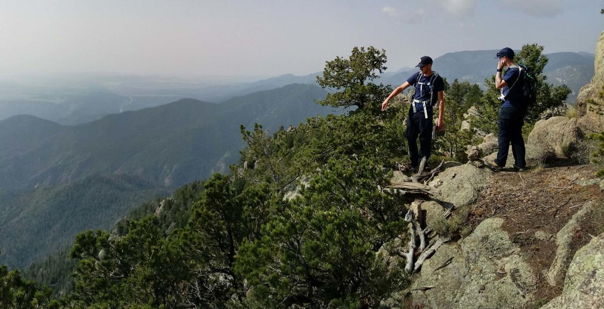 Dixon Trail