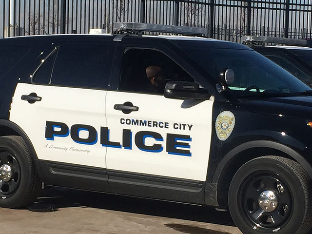Feds will review Commerce City police after misconduct cases