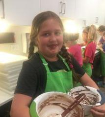 Colorado Springs culinary schools offer cooking camps