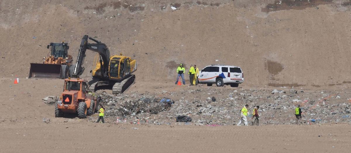 Landfill 4