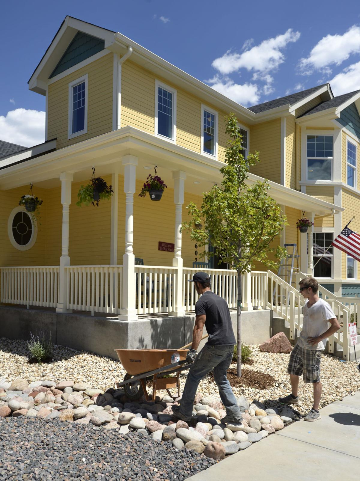 Annual Parade of Homes showcases new homes, new ideas | Business ...