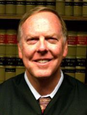 Judge Doug Miles
