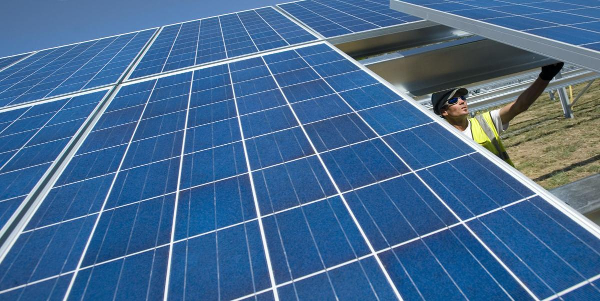 Colorado Springs City Council finds compromise, expands solar gardens
