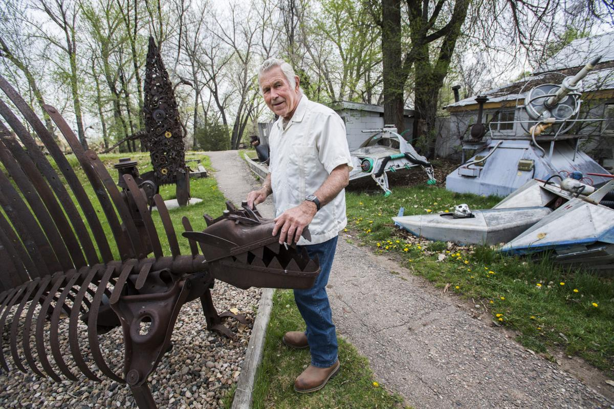 Colorful Colorado: Swetsville Zoo keeper sees his neverland fading