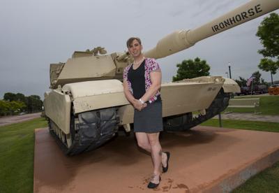 Fort Carson transgender