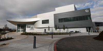 Ent Center for the Arts at UCCS on target for debut