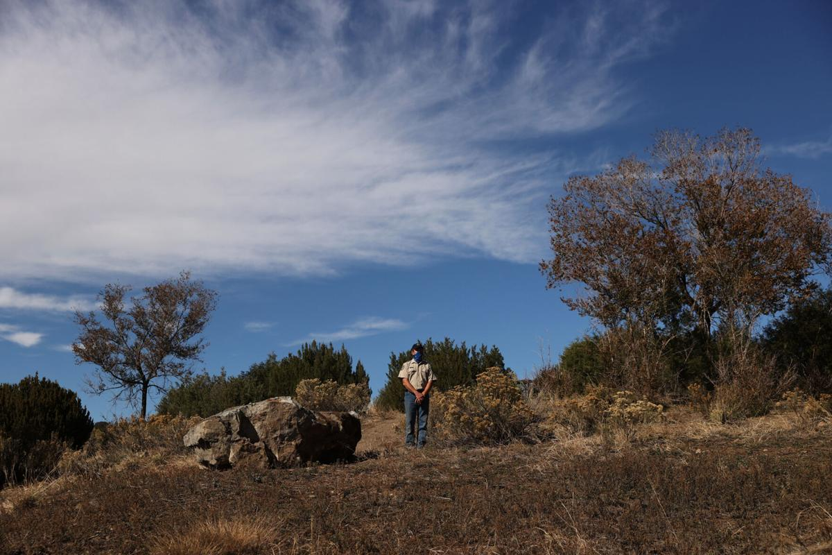 Fishers Peak becomes Colorado's 42nd state park