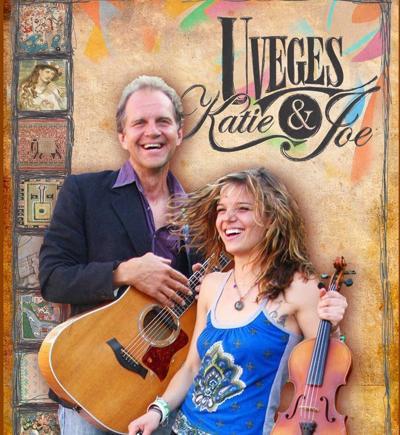 Joe and Katie Uveges