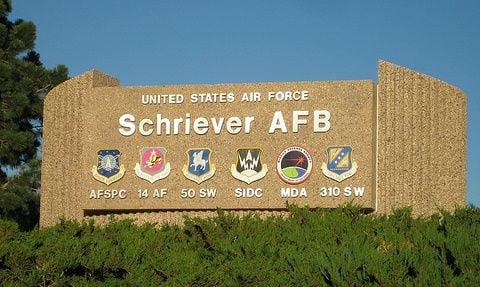 Leader: Schriever lockdown was a false alarm