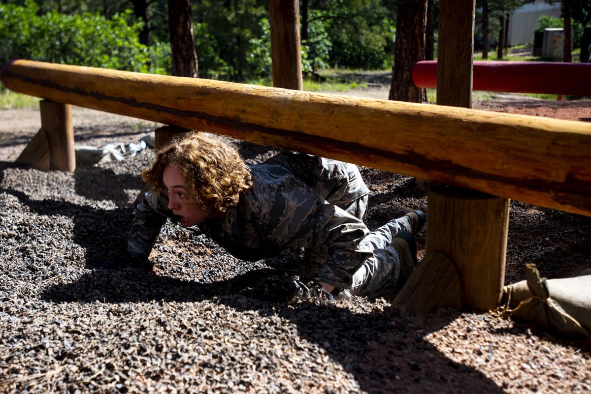 Jacks Valley training transforms doolies to cadets