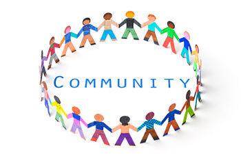 community cal