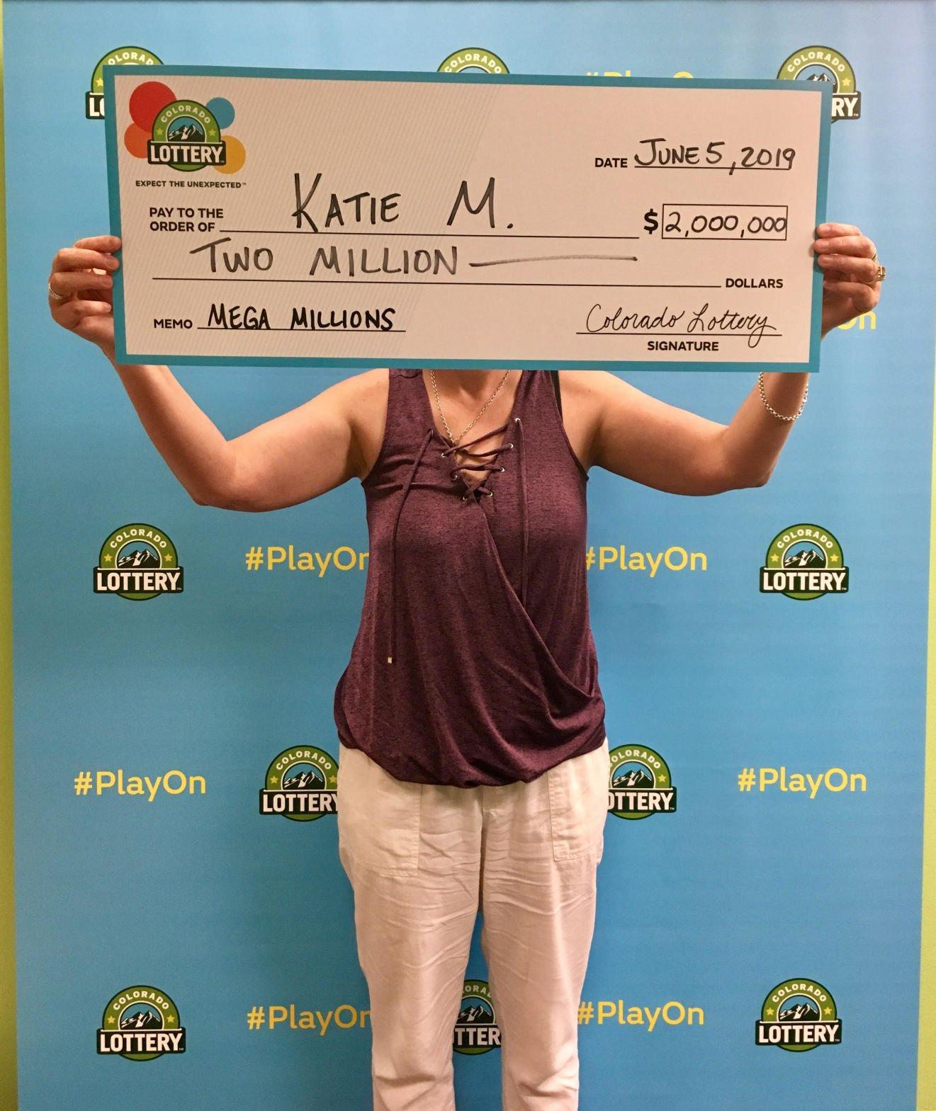 Megamillions winner