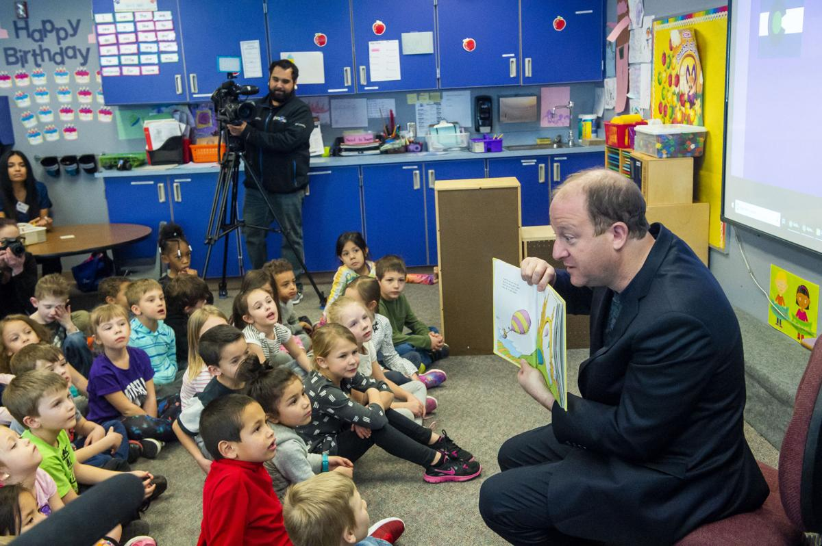 LETTERS: Full-day kindergarten is wise investment; putting the wall in perspective