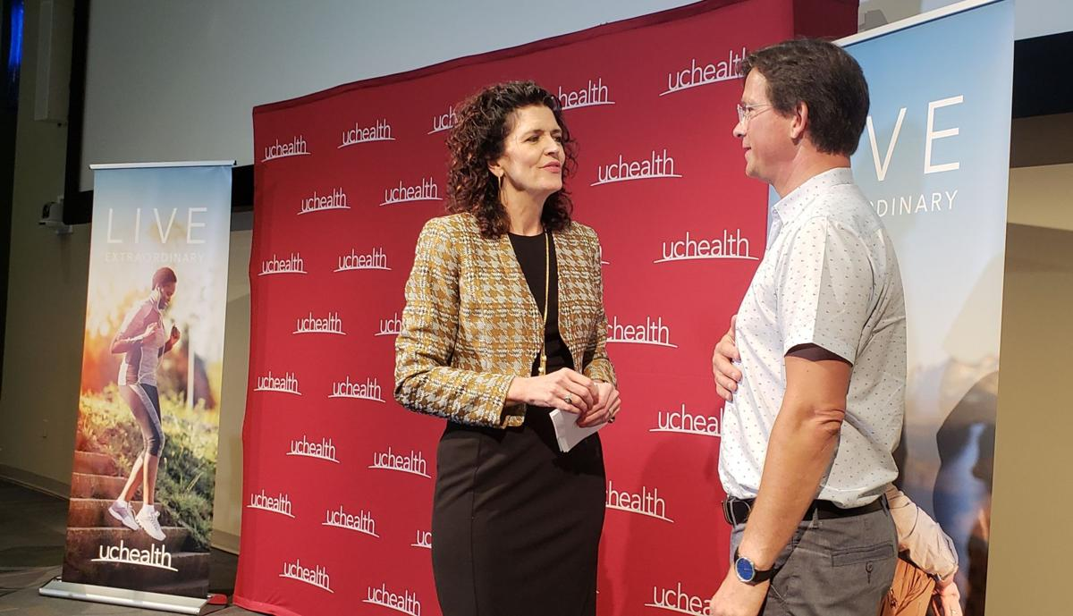 UCHealth launches $100 million initiative to combat Colorado