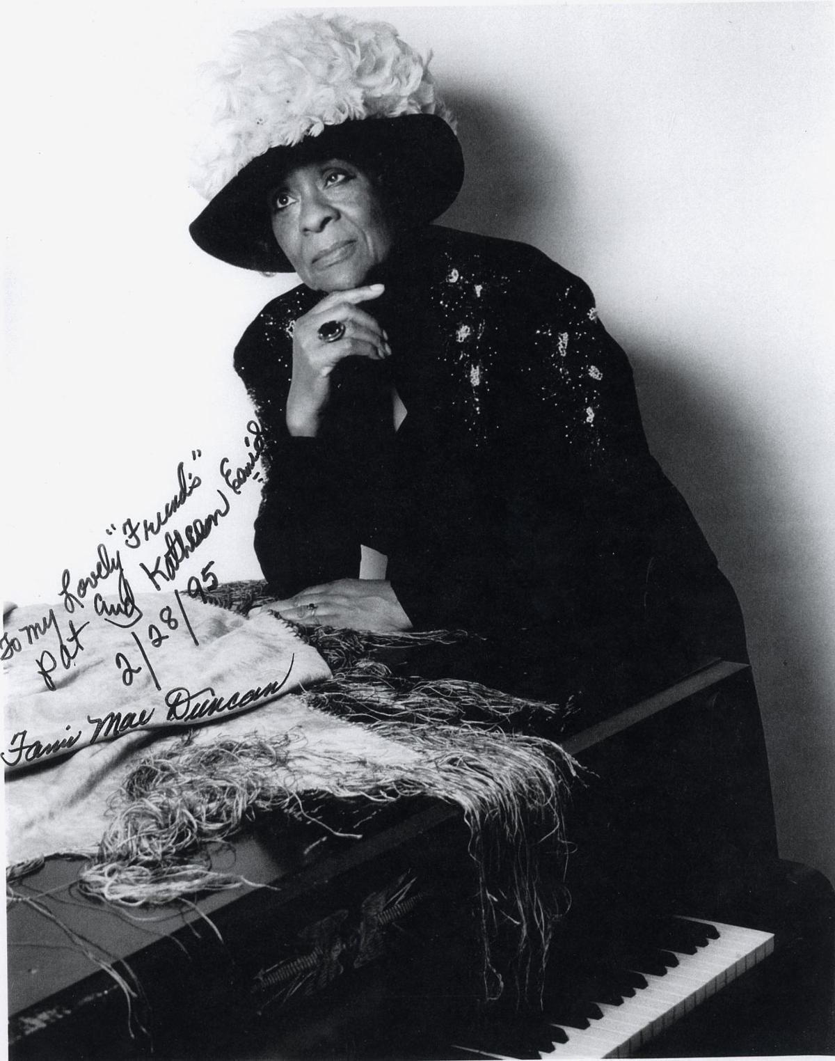 fannie mae duncan in1995 courtesy kathleen esmiol.jpg