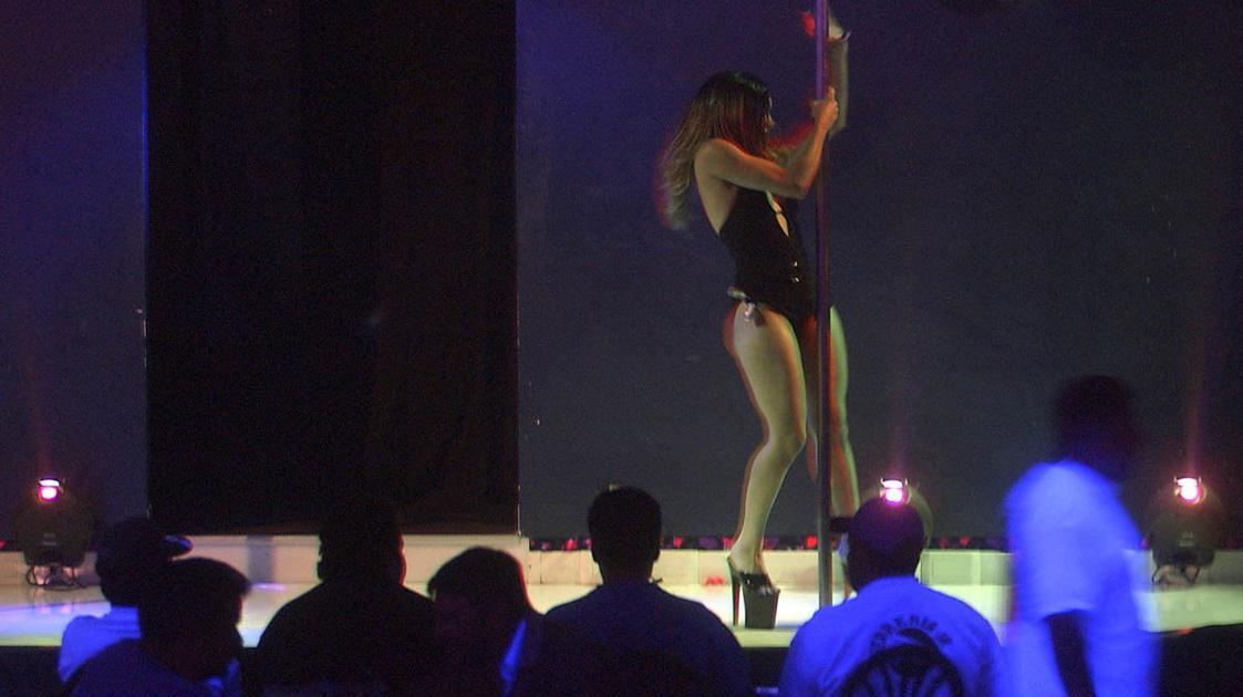lap dance costs strip club a pretty penny