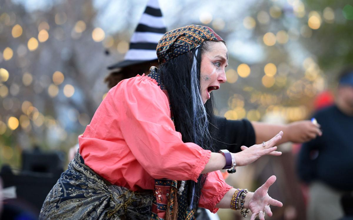 how to celebrate halloween around colorado springs and beyond | arts