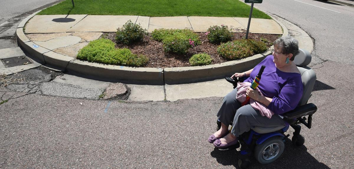 Settling lawsuit over accessibility for disabled was the easy part; now Colorado Springs has to find the money
