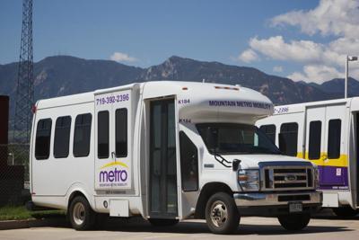 Colorado Springs Awards Paratransit Contract To New Operator Business Gazette Com