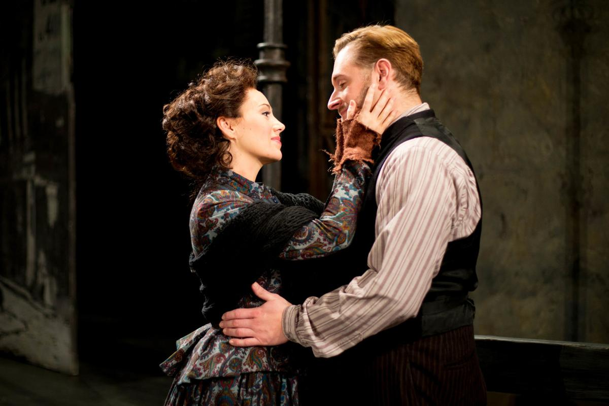 'La Boheme' by Opera Colorado charms at Ellie Caulkins Opera House