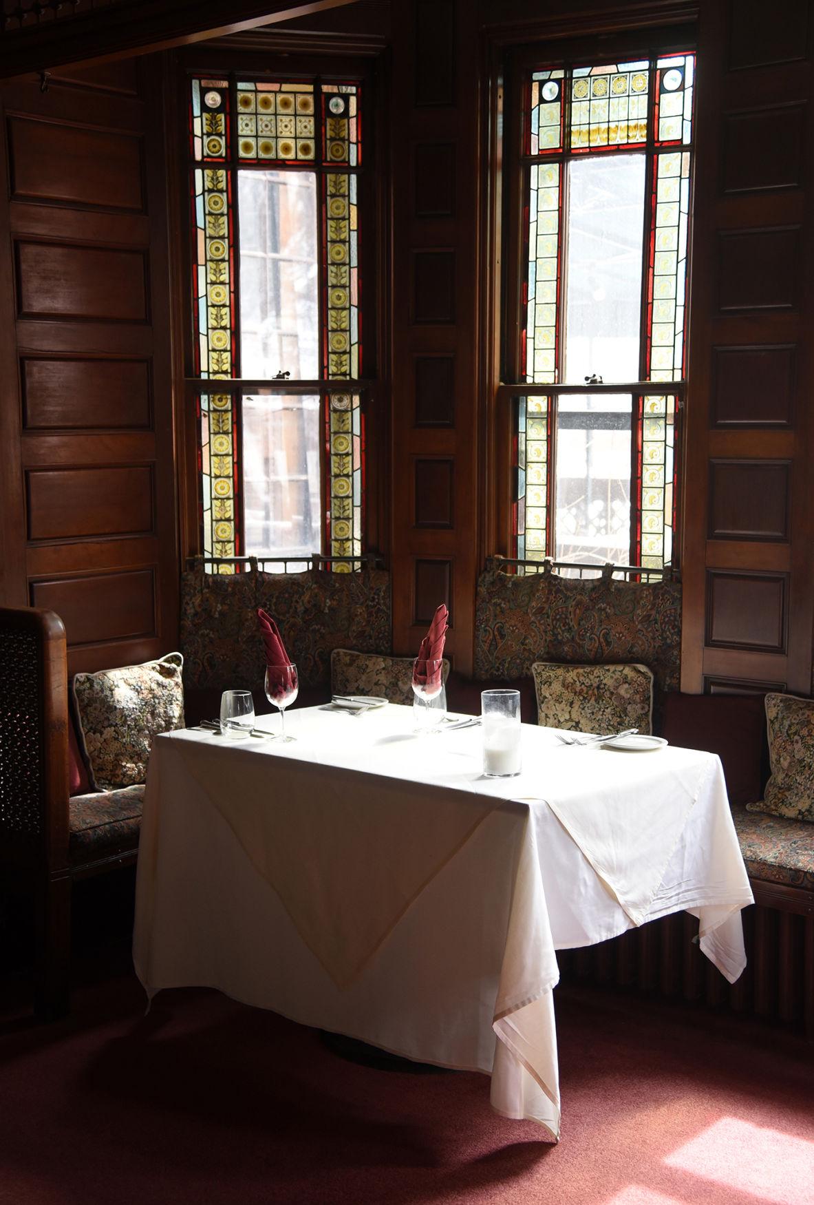 Briarhurst Manor Restaurant