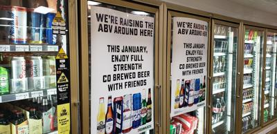 Colorado grocery and convenience stores prepare for the end of '3.2' beer Jan. 1