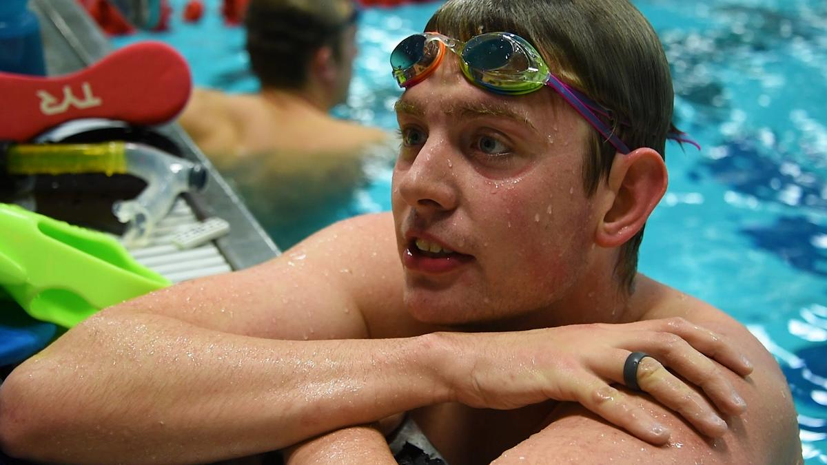 VIDEO: Colorado Springs Paralympic swimmers ready for world championships in Mexico City