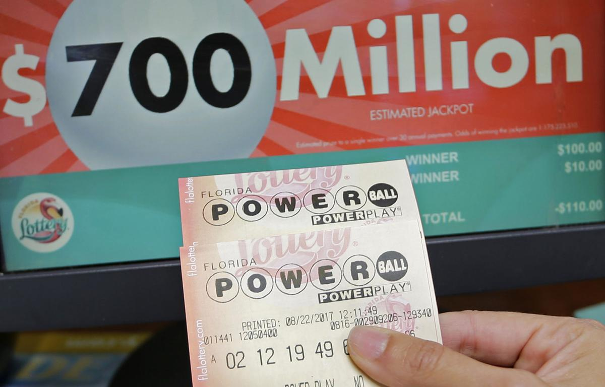 Powerball Lottery 10 Largest Jackpots In U S History Colorado